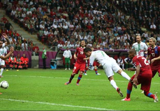 Cristiano Ronaldo: El objetivo es llegar a la final