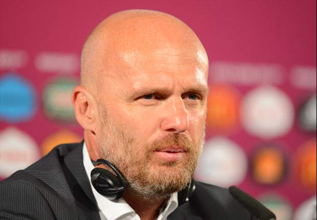 Bilek lepas jabatan pelatih tim nasional Ceko.
