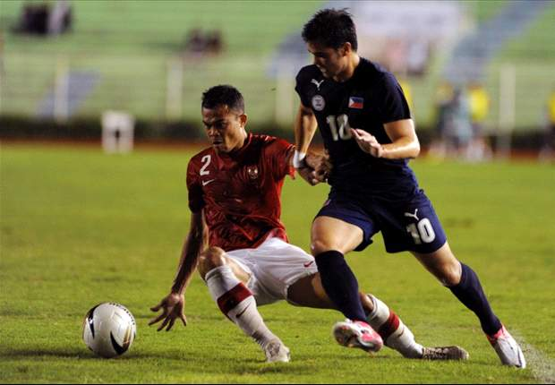 Philippines team manager: We are not underdogs in AFF Cup 2012