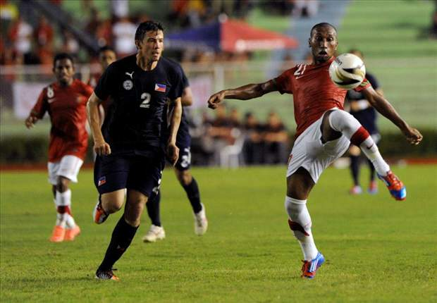 'We have a strong team' - Emelio Caligdong optimistic of Philippines' chance at 2012 AFF Cup