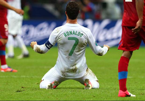 Euro 2012 Team of the quarter-finals: Buffon & Cristiano Ronaldo among stars heading for last four