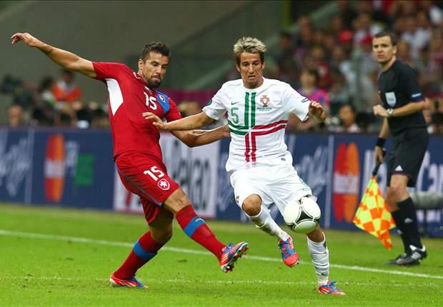 Fabio Coentrao se convierte en la mejor noticia de la Euro 2012 para el Real Madrid