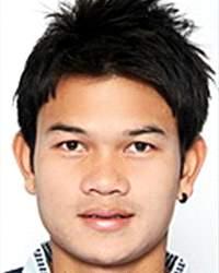 Adisak Kraisorn, Thailand International