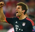 BIENKOWSKI: Muller shines once again as Bayern muddles on