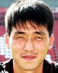 Kwang Chon Ri, North Korea International