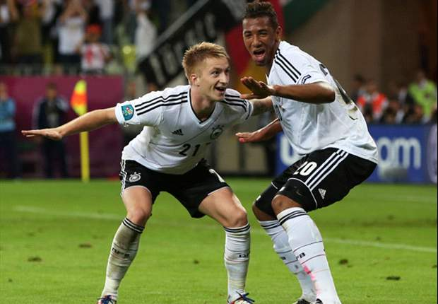Wedtip: Duitsland favoriet voor finaleplek