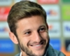 'I'm fully fit now' - Lallana