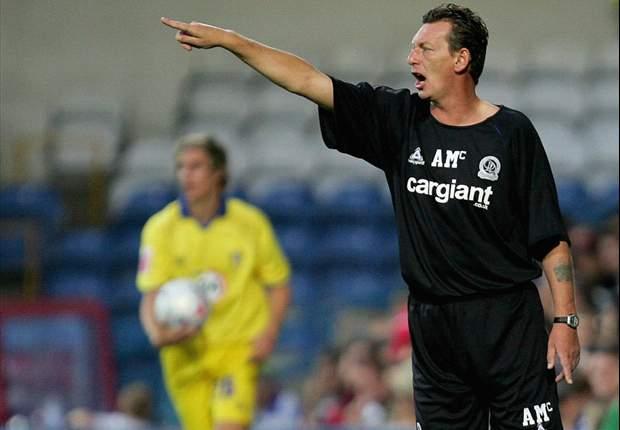 Former Northern Ireland captain Alan McDonald dies aged 48