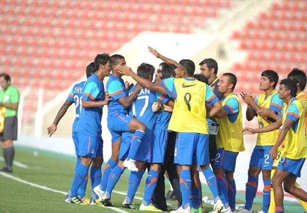 India hold UAE to a 1-1 draw in AFC U-22 Championship qualifiers