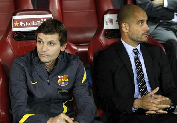 Statistically superior to Guardiola's start, but Vilanova's Barcelona are yet to sparkle