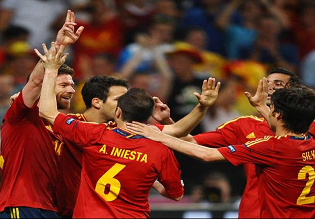 Portugal - Spain Preview: Iberian rivals battle for coveted place in Euro 2012 final