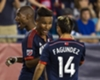MLS Review: Revolution move atop Eastern Conference