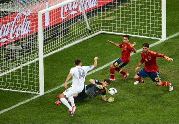 ¿Qué les dirías a los Guiñoles? Las parodias de Mourinho, Guardiola y Toquero responden