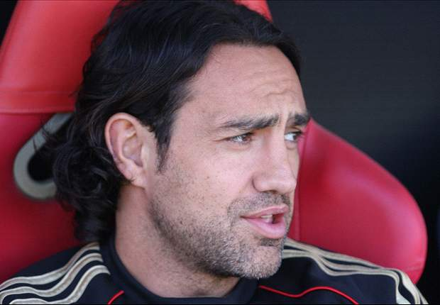 Nesta: I don't have a shot to play in MLS