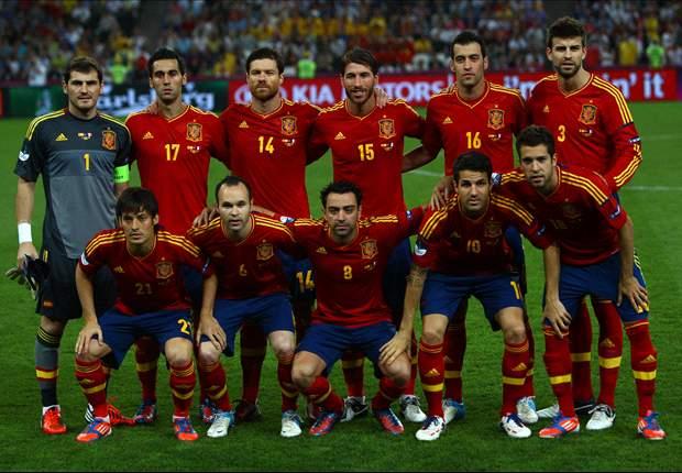 Apuestas: Cristiano Ronaldo contra el Imperio español