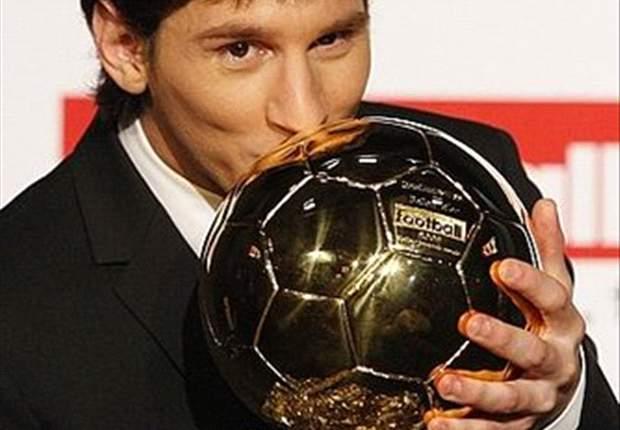Messi lands ESPY honour ahead of Ronaldo & Djokovic