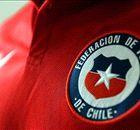 Chile: três possíveis formações contra o Brasil