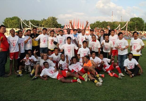Juara IPL & MSL Bentrok Di Piala Gubernur Aceh