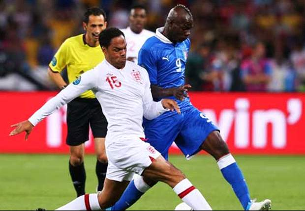 Word on the Tweet: England stars react to defeat as Ferdinand can't handle the heat
