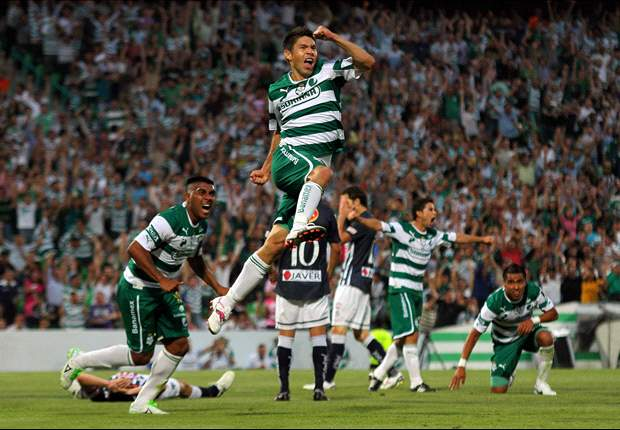 Report: Deportivo La Coruña interested in Oribe Peralta