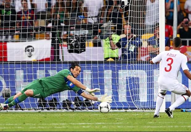 Heartbroken Gerrard says England's shootout defeat to Italy is hard to take