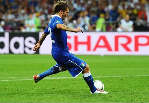 """Diamanti è il sorriso dell'Italia: """"Nazionale costruita per vincere. L'Inghilterra ha provato a fare il Chelsea, ma ha fallito..."""""""