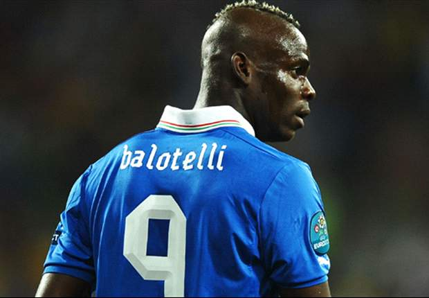 Balotelli & Cassano or Di Natale & Diamanti: Who should start in attack if Italy are to beat Germany?