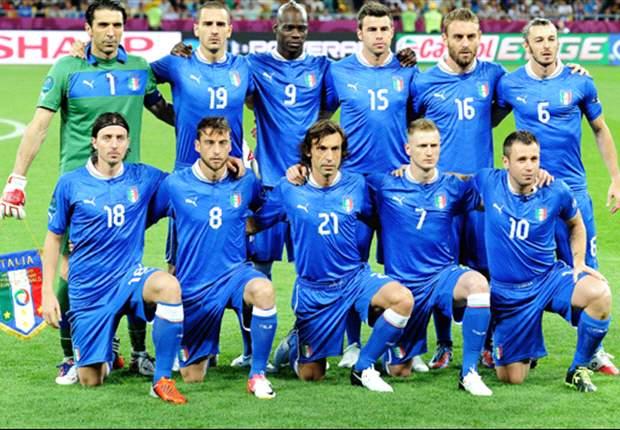 L'Opinione - L'Italia conferma l'alta qualità del blocco Juve: per essere al top in Europa manca davvero solo il bomber...
