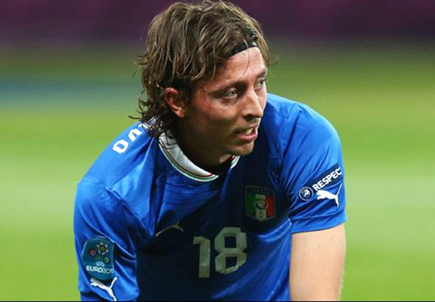 Italy's Montolivo ready for 'special' Germany clash
