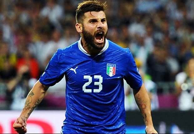 Antonio Nocerino: Le costé al Milan 3000 Liras y una soda y he marcado once goles