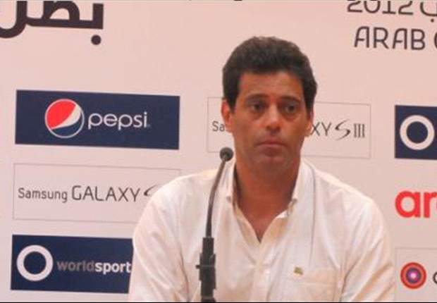 Técnico do Egito critica futebol de Neymar