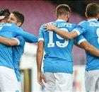 RATINGS: Napoli 5-0 Club Brugge