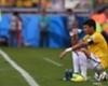 Le Brésil sans Thiago Silva contre l'Equateur et la Colombie
