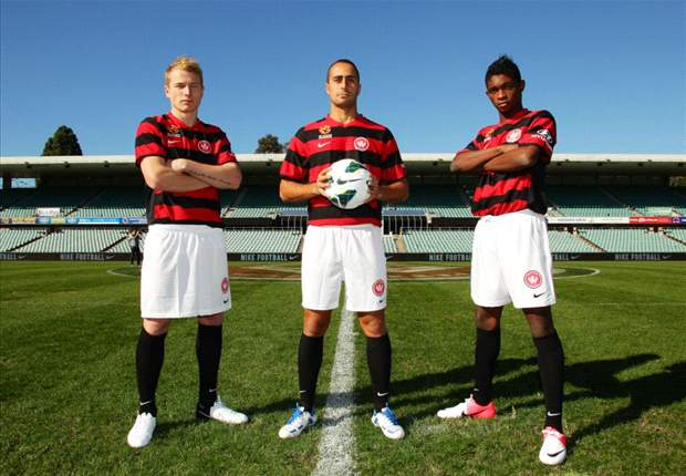 A-League season preview: Western Sydney Wanderers