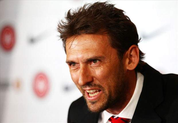 Western Sydney coach Tony Popovic: Wanderers not talking to Filippo Inzaghi