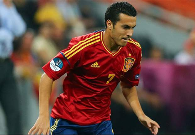 Betting Special: The men likely to score when Spain meet Italy in the Euro 2012 final
