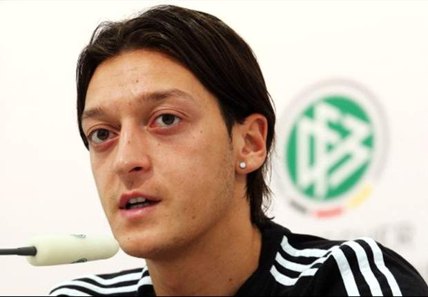 Zac Lee Rigg: Ozil finding form at the perfect time in Euro 2012