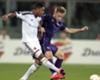 Ansia Fiorentina: Kuba fuori un mese?