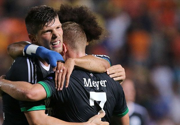 Video: APOEL vs Schalke 04