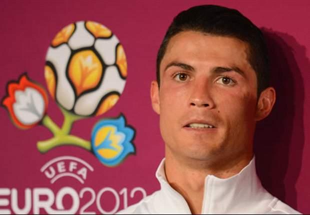 """Cristiano Ronaldo: """"Ich trage Verantwortung, spüre aber keinen Druck"""""""