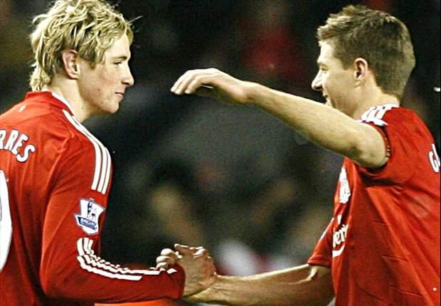 Liverpool Harus Pulangkan Fernando Torres