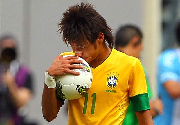 Brazilians fear cost of Neymar's brand plan