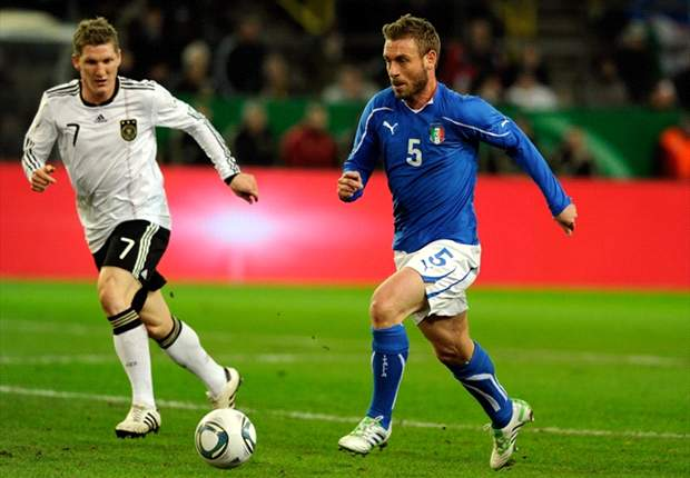 Poll of the Day: Will Germany claim their first ever competitive win against Italy to reach Euro 2012 final?
