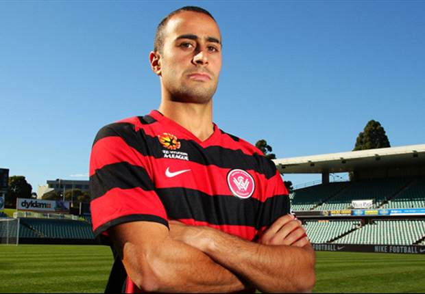 New Western Sydney signing Tarek Elrich: Wanderers can be instant success