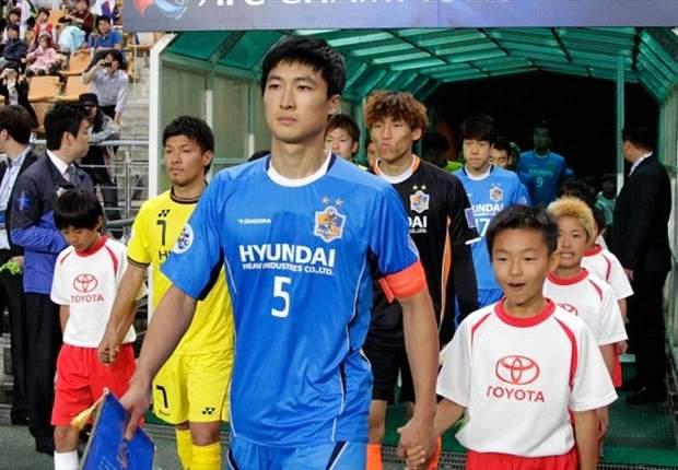 Yoon Bit-Garam, Lee Dong-Gook & Kwak Tae-Hwi confirmed in 2012 K-League All-Stars side