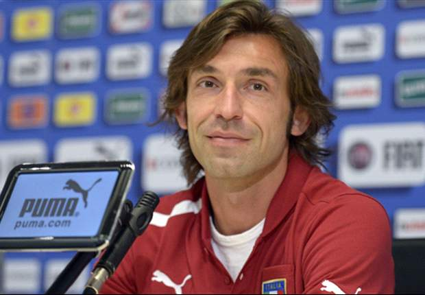 Frank Isola: Italy's Andrea Pirlo is a soccer genius