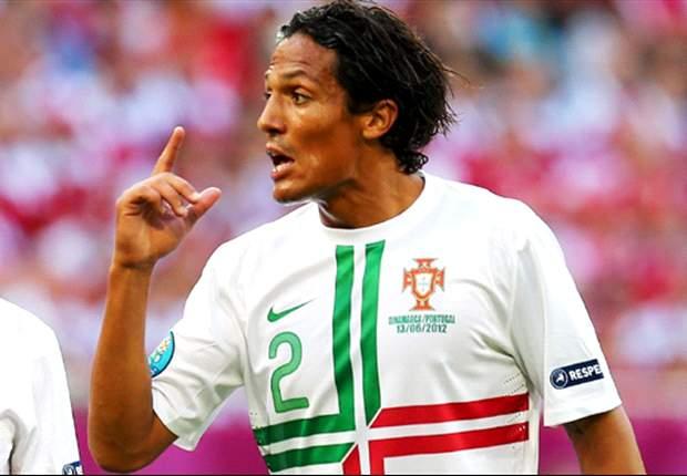 Bruno Alves Inginkan Juventus