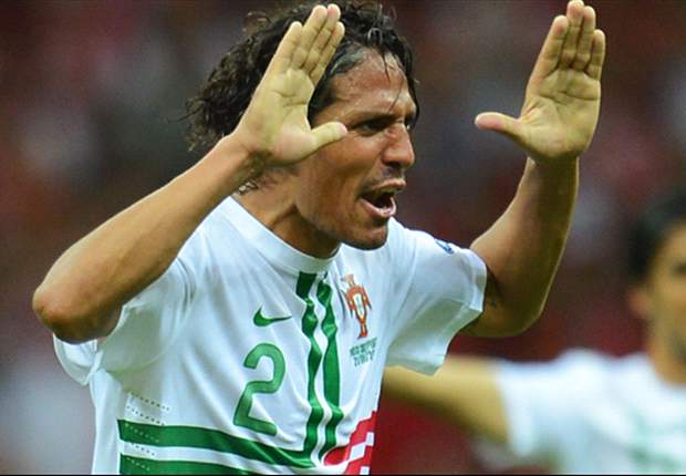 Bruno Alves open to Atletico Madrid switch, reveals father