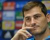 Casillas impressed by 'fantastic' Navas