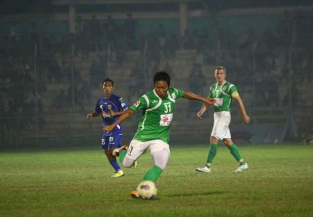 Anton Samba Tunggu Klub Yang Serius